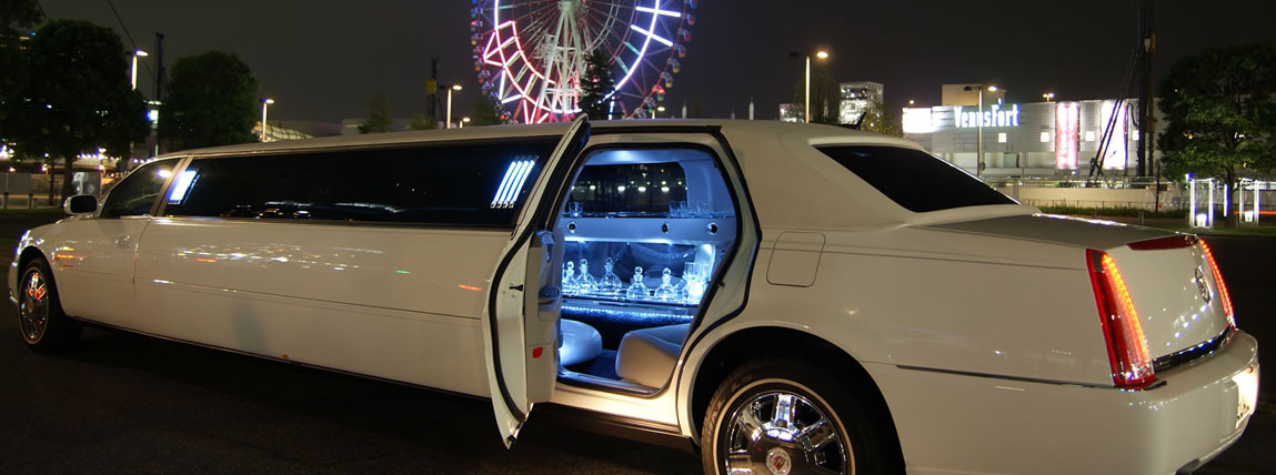 limos in philly